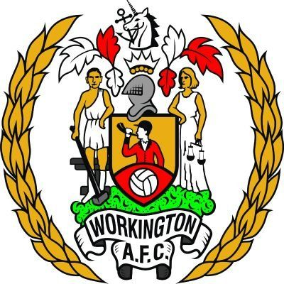 Club Workington AFC