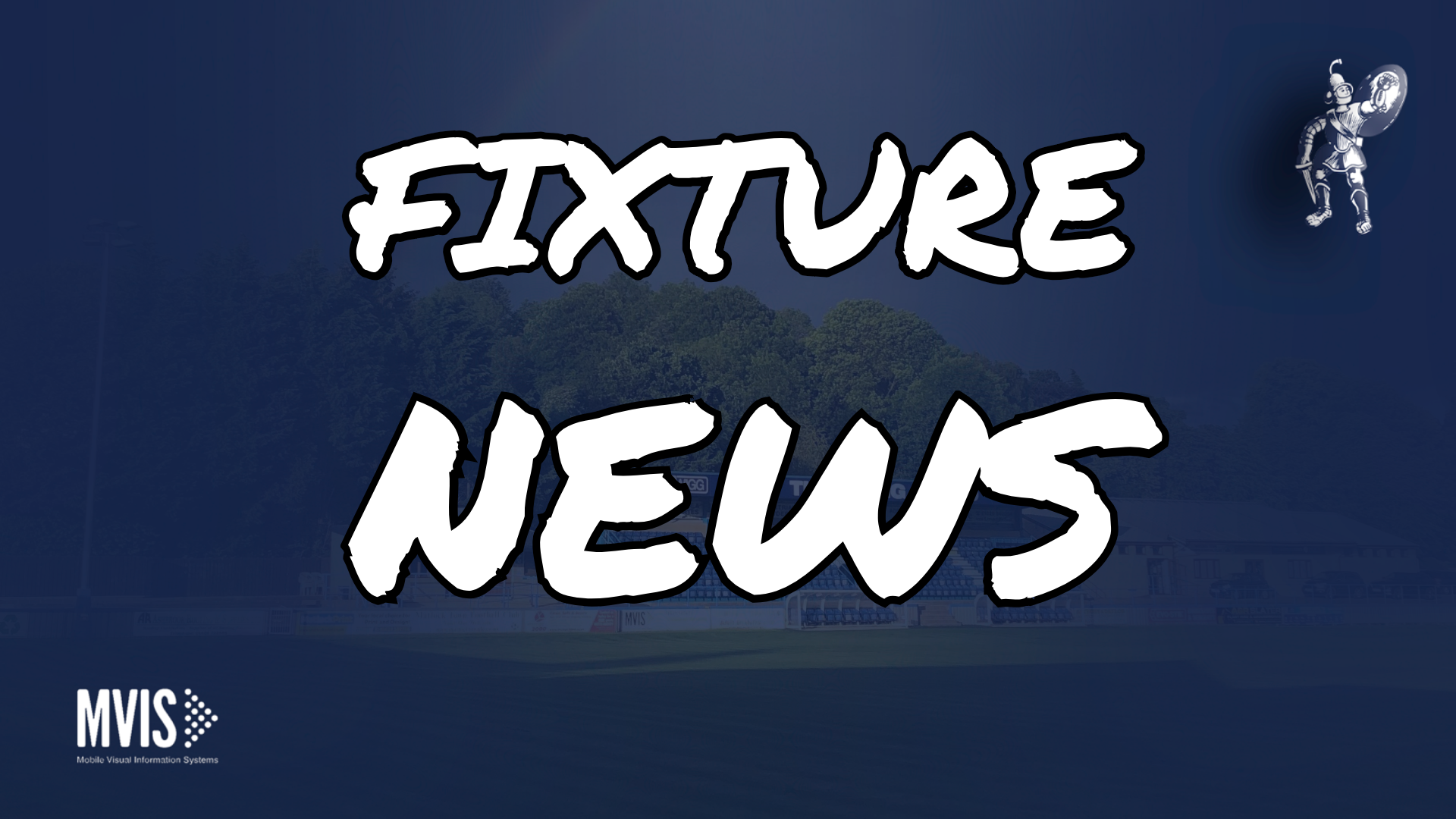 FIXTURE NEWS | MTFC Vs ATFC Given New Date