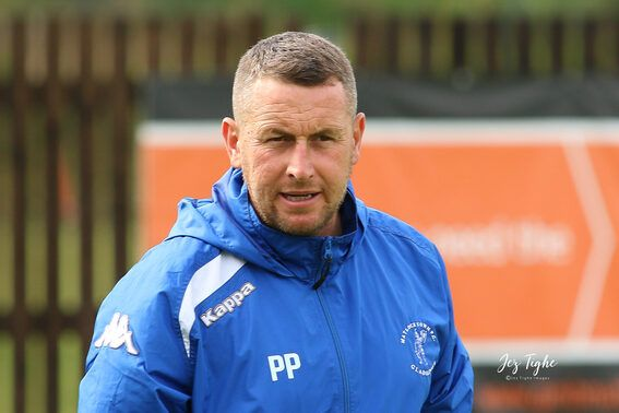 Lugsden & Coveney sign | Gonzales' future in grave doubt | Phillips happy with performance against WTFC