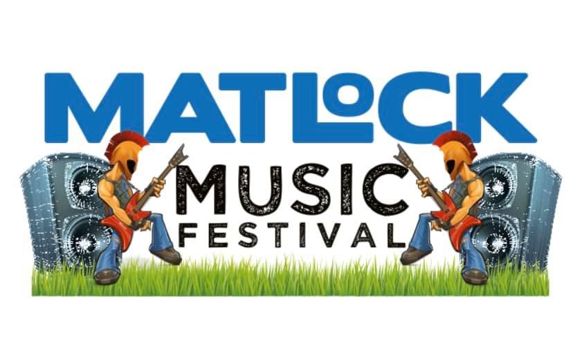 Matlock Music Festival - July 11th & July 12th