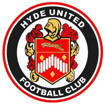 Club Hyde United F.C.