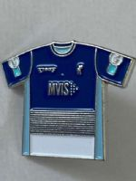 Browse Matlock Town FC Pin Badge